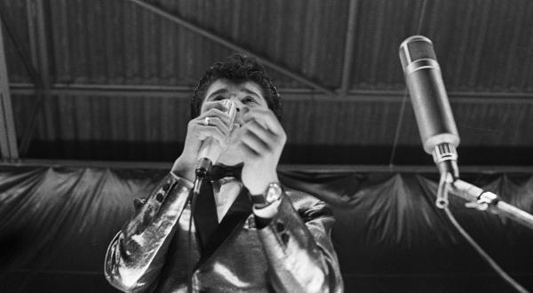 Vince Taylor: o Ziggy Stardust original