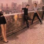 """Blondie e o disco que quase se chamou """"Coca-Cola"""""""
