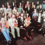 Ih, a Portsmouth Sinfonia fez 50 anos