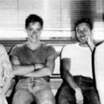 O Natal do New Order em 1982