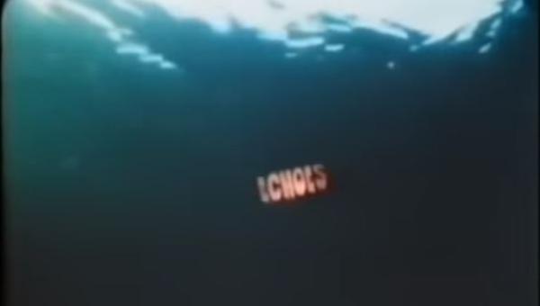 """Pegando uma onda maneira com o Pink Floyd ao som de """"Echoes"""""""