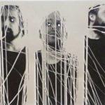 """POP FANTASMA apresenta Satanique Samba Trio, """"Forrível"""""""
