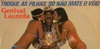 Quando Genival Lacerda botou Maradona e Madonna numa música (?)