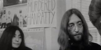Quando John Lennon tentou defender um assassino