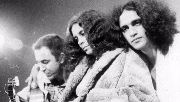Caetano, Gal e João: o especial perdido da Tupi