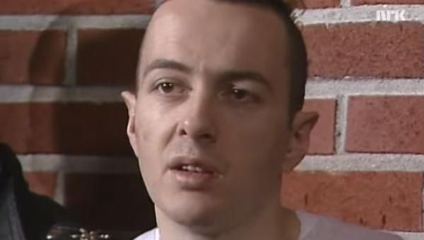 """Joe Strummer: """"Não gosto de música"""""""