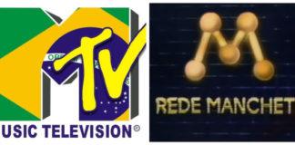 Quando a MTV e a Rede Manchete quase uniram forças nos anos 1980