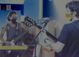 """POP FANTASMA apresenta Sample Hate, """"Love paradox"""""""