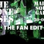 """Stone Roses no Madison Square Garden: o DVD """"não-oficial"""""""