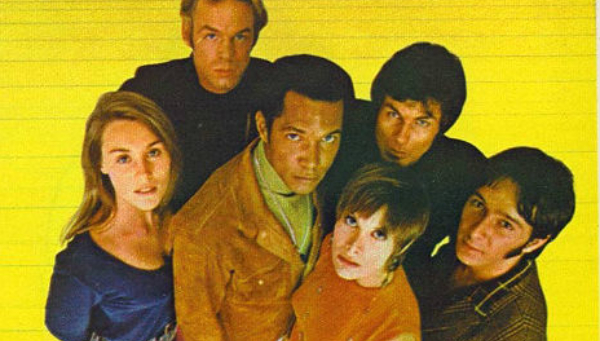 The New People: o Lost de 1969