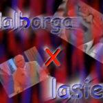 Alborghetti vs. Lasier Martins