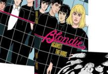 Tem história em quadrinhos do Blondie vindo aí