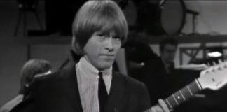 Músicas em homenagem a Brian Jones