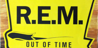 "Discos de 1991 #1: ""Out of time"", R.E.M."