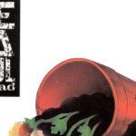 """Discos de 1991 #12: """"De La Soul is dead"""", De La Soul"""
