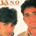 """Discos de 1991 #14: """"Zezé di Camargo & Luciano"""", Zezé di Camargo & Luciano"""