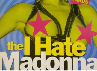 """Lembra do """"Manual Eu Odeio Madonna""""?"""