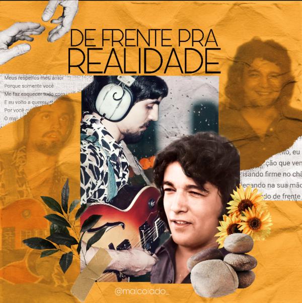 Guilherme Lamounier relembrado em gravação inédita