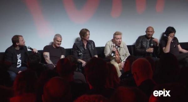 Aquela vez em que Johnny Rotten só faltou sair na porrada com Marky Ramone