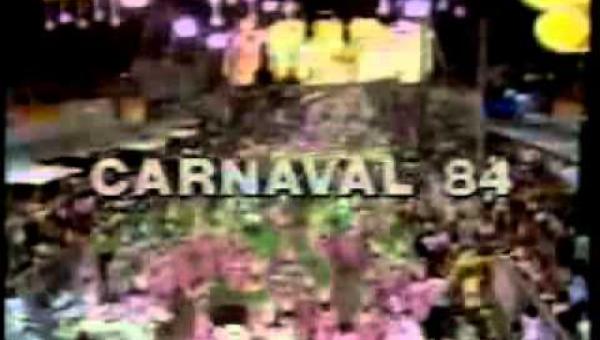 Lembranças de quando a Manchete f.... a Globo no Carnaval