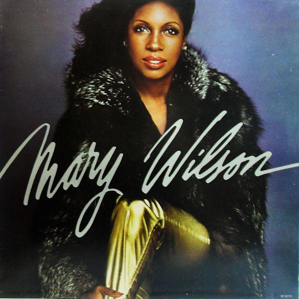 Quando Mary Wilson (Supremes) virou artista solo