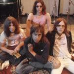 Stooges: tretas no estúdio na era Funhouse