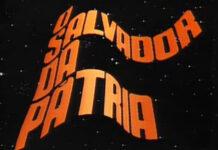 O Salvador Da Pátria era uma novela do c... (e vai voltar)