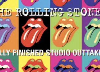 Surgiram 50 raridades e inéditas dos Rolling Stones no YouTube