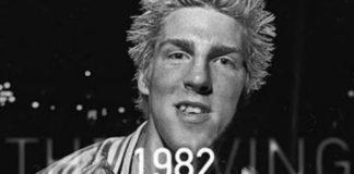 The Living: qual é a dessa banda do Duff McKagan?
