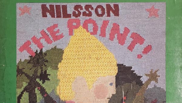 The Point!: Harry Nilsson para crianças