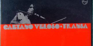 Várias coisas que você já sabia sobre Transa, de Caetano Veloso