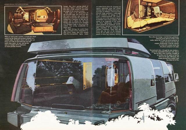 Playboy Land Yacht: mas que p... de carro é essa?