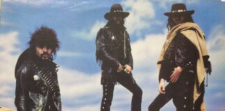 Ace Of Spades: só os vocais do Lemmy