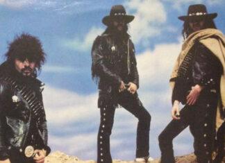 Ace Of Spades: só os vocais do Lemmy