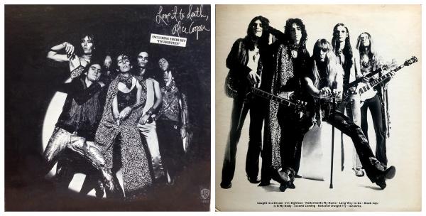 """Várias coisas que você já sabia sobre """"Love it to death"""", de Alice Cooper"""