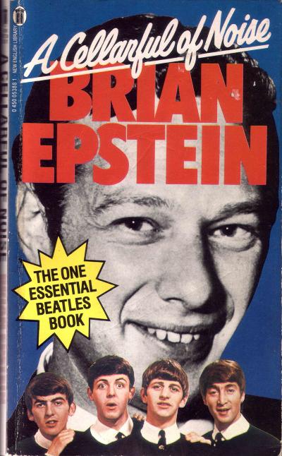 Memórias do primeiro ano de sucesso: Brian Epstein
