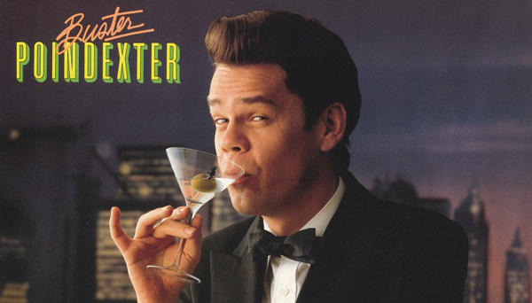 Buster Poindexter: quando David Johansen (New York Dolls) abraçou o lounge
