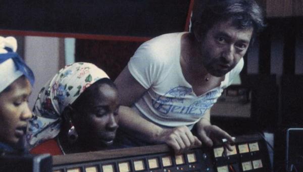 E a fase reggae de Serge Gainsbourg?