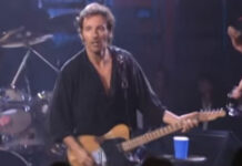 MTV Plugged: o disco plugado de Bruce Springsteen