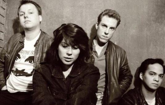 Pixies na Mixtape Pop Fantasma # 2 (21/04/2021)