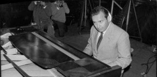 Romano Mussolini: O filho do ditador fascista que virou músico de jazz