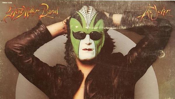 The Joker, disco da Steve Miller Band
