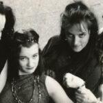 Uma banda feminina chamada Dickless