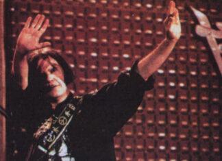 Lembra do Arc, do Neil Young?