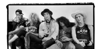 Quando Donald Trump declarou ser fã de Guns N Roses