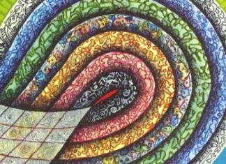 Timothy Leary solta a voz num disco muito louco com o Ash Ra Temple