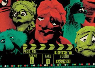 Let My Puppets Come: fantoches bem ~safadinhos~ num filme de 1976