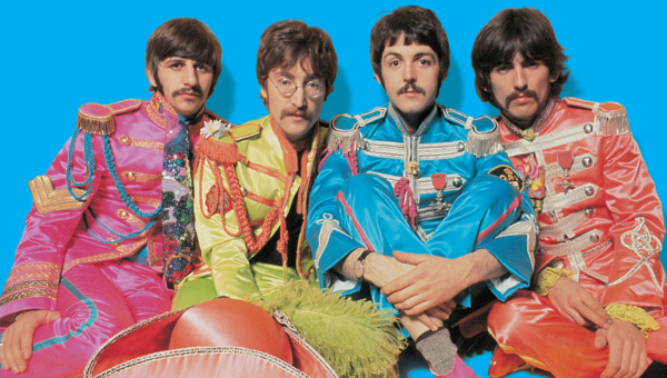 Sgt. Pepper's Futebol Clube: descubra!
