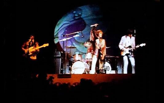 Tem EP do The Who no Festival de Monterey nas plataformas