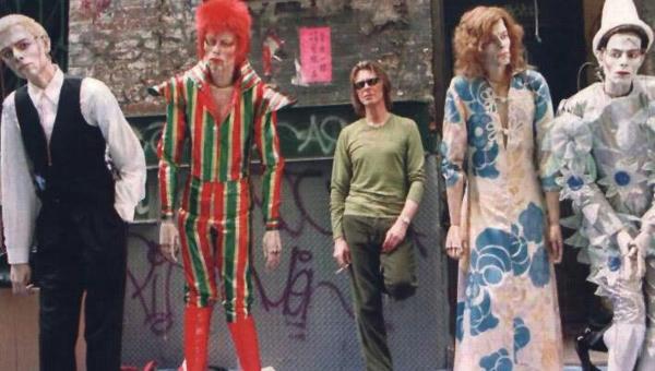Cancelado! O clipe que David Bowie vetou